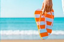 3 Reasons You Shouldn't Wear Flip Flops