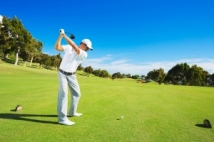 5 tips to prevent common golf injuries