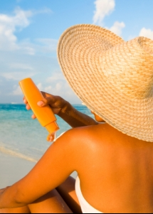 5 Tips to Prevent Skin Cancer (Melanoma/Skin Cancer Prevention Month)