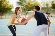 6 tips for a basketball workout