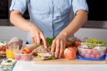 6 tips to simplify weekly meal prep