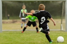 As soccer playing becomes more common among kids, so do concussions