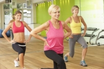 Bodyweight training: Workouts you can do anywhere