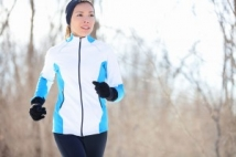 Bundle up: 5 benefits of a winter workout