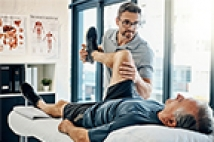 Can Physical Therapy Alleviate Your Joint Pain?