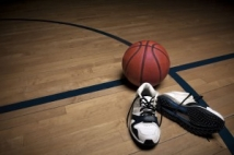 Choosing the right basketball shoes