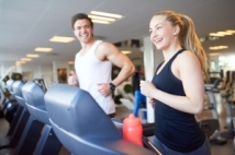 Control your high blood pressure with exercise