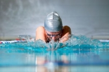 Get a workout in the pool with these 10 exercises