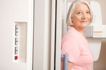 Get the facts about mammograms