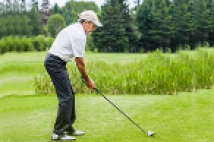 Golf Swing Causing You Pain? – 7 Common Injuries linked to Golf