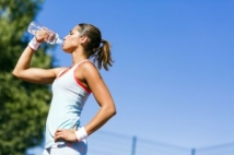 How much water do you need during exercise?