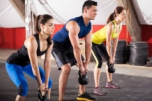 Learn how to start working out with kettlebells