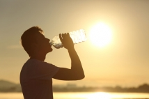 Tips for staying hydrated in the summer heat