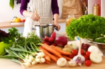 Use this, not that: A guide to healthy holiday recipe substitutions