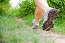 Which is better: walking or running?