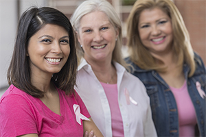 Breast Cancer Warning Signs