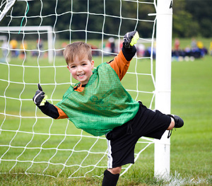 Is Your Child Ready for Fall Sports?