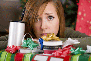 Manage Holiday Stress with these tips