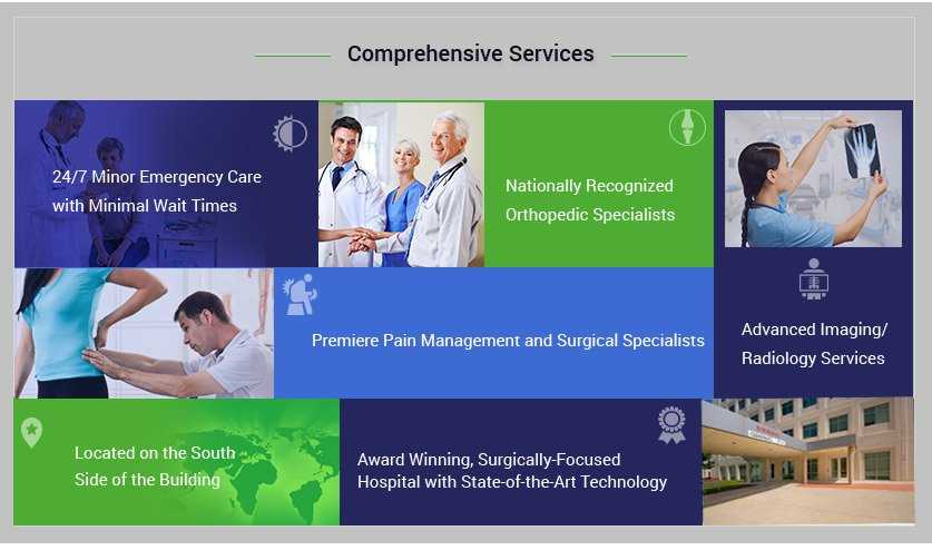 comperhensive services image